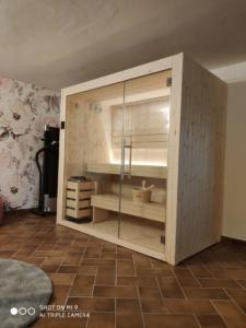 sauna finlandese su misura (3)