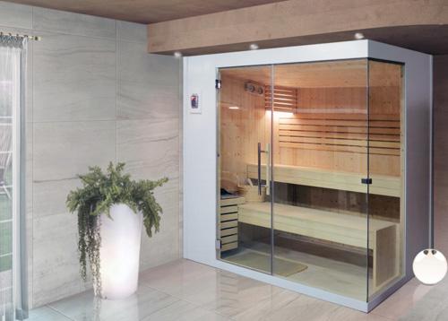 saune finlandesi artigianali