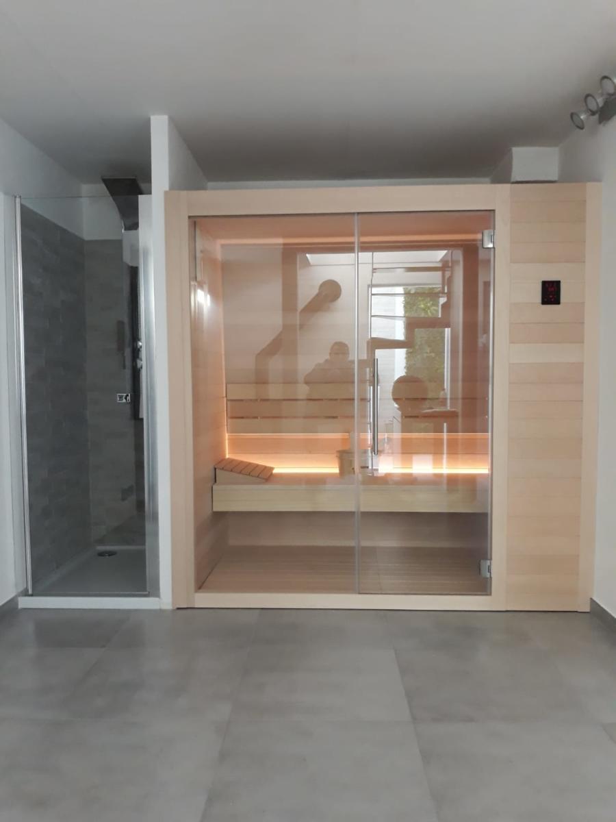 Sauna In Casa Consumi produzione e vendita saune finlandesi artigianali e biosaune