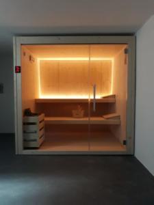 sauna finlandese su misura (1)