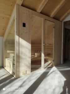 sauna finlandese su misura (2)