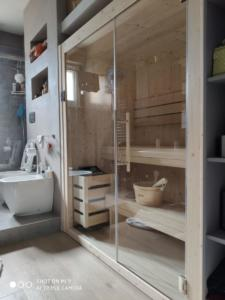 sauna finlandese su misura (4)