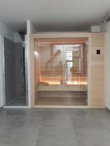 sauna finlandese su misura (7)