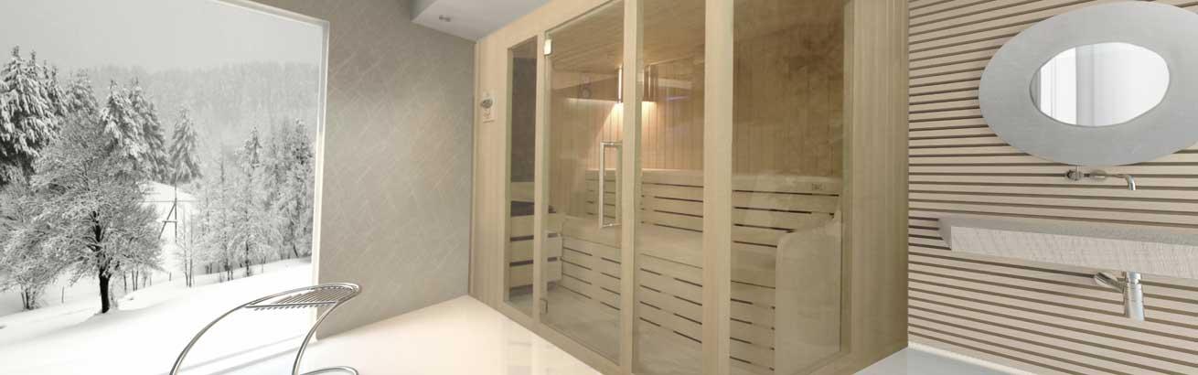 saune finlandesi slide